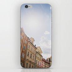 Old Town Square, Prague iPhone Skin