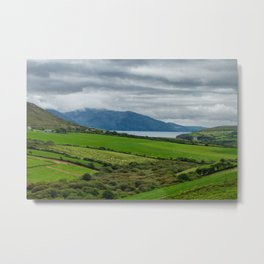 Dingle, Ireland Metal Print