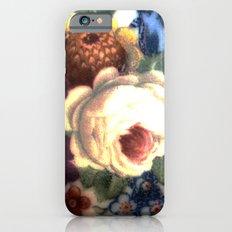 Porcelaine Slim Case iPhone 6s