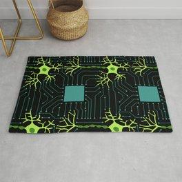 Neural Network 2 Rug