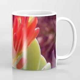 Agave Blooming Coffee Mug