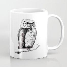 The Owl Coffee Mug