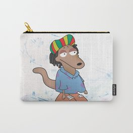 Rocko di rasta Carry-All Pouch