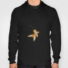 Goldfish in the ocean Hoody
