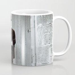 The Invisible Man Coffee Mug