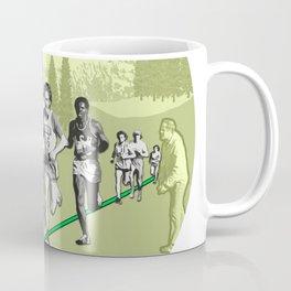 Prefontaine, 1973 Coffee Mug