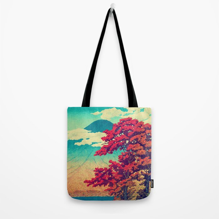 The New Year in Hisseii Tote Bag