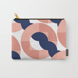 Undulate Carry-All Pouch