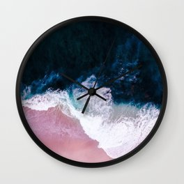 Dead Sea Wall Clock
