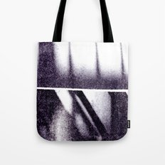 Monotype: Stairs Tote Bag