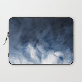 Agate Clouds Laptop Sleeve