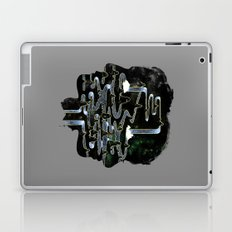 Mine is Yours Laptop & iPad Skin