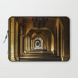 Balboa Park Walkway Laptop Sleeve