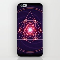Astral Exploration iPhone & iPod Skin
