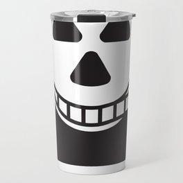 Horror Film Travel Mug