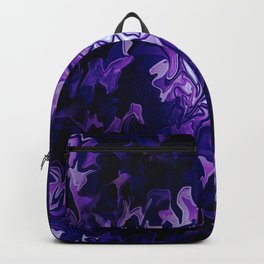 Purple Cabbage Patch.... Backpack