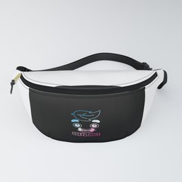 Guava Fanny Pack