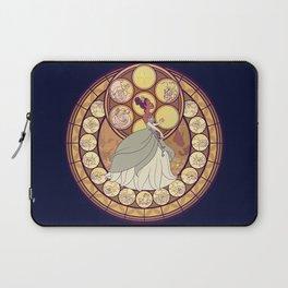 Tiana Wedding Laptop Sleeve