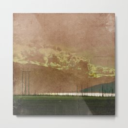 landscape2 Metal Print