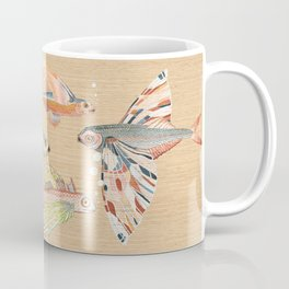 Sea dream Coffee Mug