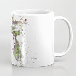 Inkdala LXII Coffee Mug