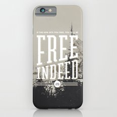 Free Indeed - Photo Slim Case iPhone 6s