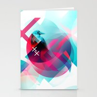 the xx Stationery Cards featuring XX by NewFoundBrand