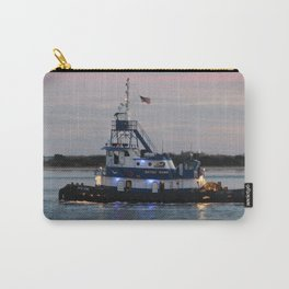 Bayou Dawn Carry-All Pouch