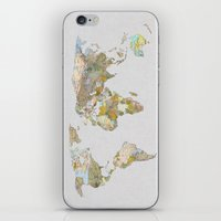 new order iPhone & iPod Skins featuring NEW ORDER by Bianca Green