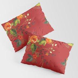 Pattern Oralea Pillow Sham