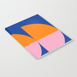 Spring- Pantone Warm color 02 Notebook
