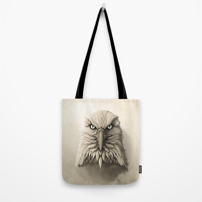 The Eagle Tote Bag
