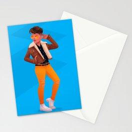 Runner Stationery Cards
