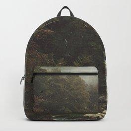 Outsider Backpack