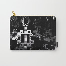 Space Debris Carry-All Pouch