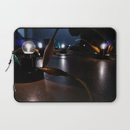 Don't Get Your Wires Crossed Laptop Sleeve