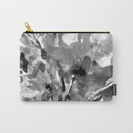 Blooming Joy No.1c by Kathy Morton Stanion Carry-All Pouch