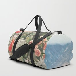 Decor Duffle Bag