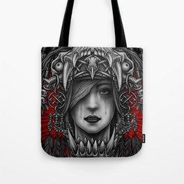 Winya No. 125 Tote Bag