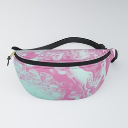 Tint - Abstract Marble Texture Series: 05 Fanny Pack