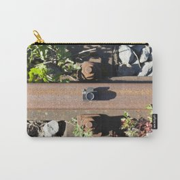 Quadrants Carry-All Pouch