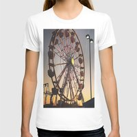 carnival T-shirts featuring Carnival by ChaileyCrowdis