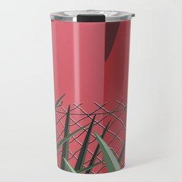 In Tropics Travel Mug