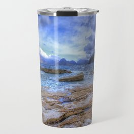 Elgol, Isle of Skye Travel Mug