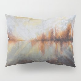 In Time Pillow Sham
