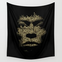 Miles Wall Tapestry