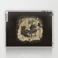 Forestal Sounds Laptop & iPad Skin