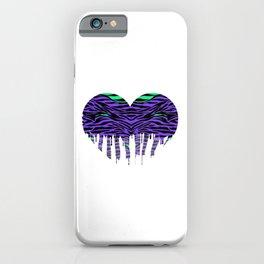 Stripes three iPhone Case