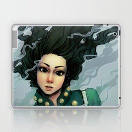 HxH Illumi Laptop & iPad Skin