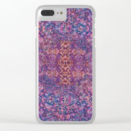 Sister Clear iPhone Case